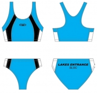 Club Bathers - Female
