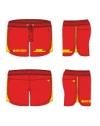 Patrol Shorts - Female