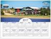 SLSLE Calendar Magnet (2017)